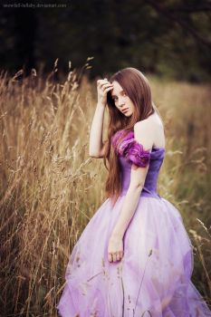 summer is gone by Snowfall-lullaby