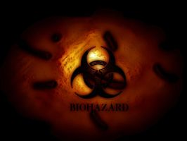 biohazard 3 by swarfega
