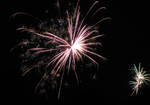 Firework Stock IMG 0583 by WDWParksGal-Stock