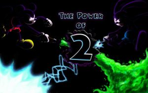 EM: The Power of 2 by g0N3Morganna