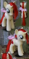 Crimson Fashion Style Custom MLP by Nazegoreng