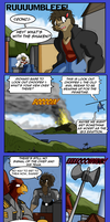 The Cats 9 Lives; Sacrificial Lambs!! Pg113 by TheCiemgeCorner