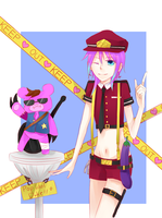 MAGE: shindan outfitttt by Ronoia
