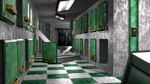 Blood 3D remake: The morgue by Mordirius