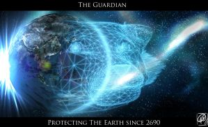 The Guardian by M4771