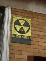 fallout shelter here by Tycho