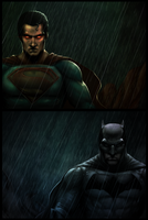 BvS by 0theghost0