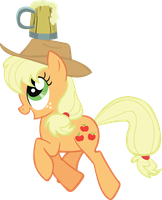 Applejack - cider by midnite99