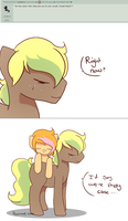 Q14 {Too Close For Comfort} by Rockabell-Neko