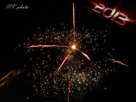 Happy new YEAR !! by MartecK23