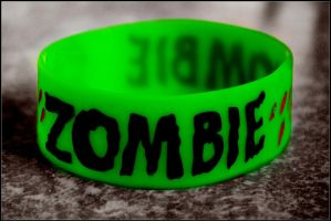 Zombie by GeorginaBrooker