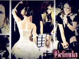 Belinda Desktop by AMORoyal