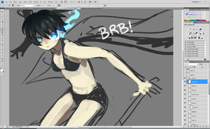 BRB BRS by Ryushay