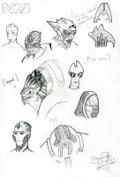 Mass(ive-...lolpun) Effect sketch dump by zimpo