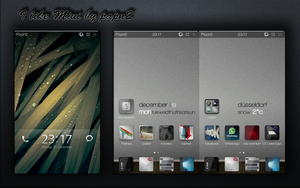 i like Miui by papn2