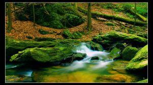A River Of Silk by rwwingsfan19