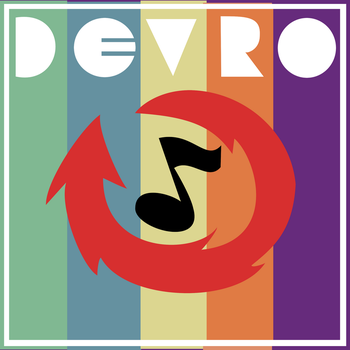 Devro's Album Cover by Salliii