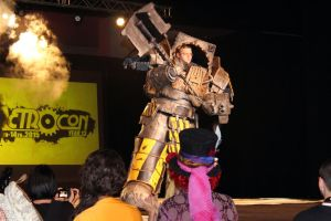 Metrocon 2015 (55) by CosplayCousins