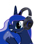 Sound Blaster Control Panel Luna by uncommentator