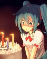 Happy bday to miku! by xHatsuneMikuFreak