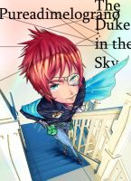 The duke in the sky -FINAL- by Pureadimelograno