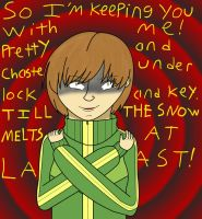 P4: A Fake Kind of Glory by NextTrickAnvils