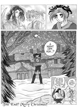TSFH Xmas Special - Page 9 by MPsai