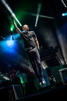 Linkin Park by dunvael