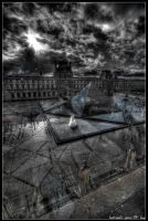 paris- lost souls by haq