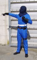 Cobra Commander with Hood 3 by FraterSINISTER