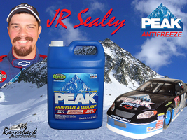 JR Sealey Driver Card by motorhead4646