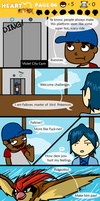 Heart Attack - Page 6 by AranOcean