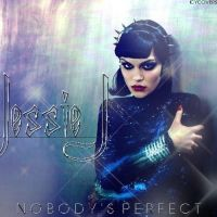 Jessie J - Nobody's Perfect by IcyCovers
