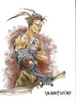 vagrant story by bayuuus
