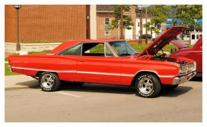 A 1967 Dodge Coronet by TheMan268