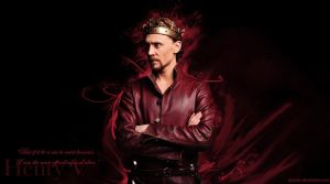 The Hollow Crown: Henry V Wallpaper by LPSoulX