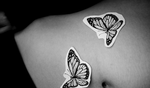 Butterflies in my stomach by missyke