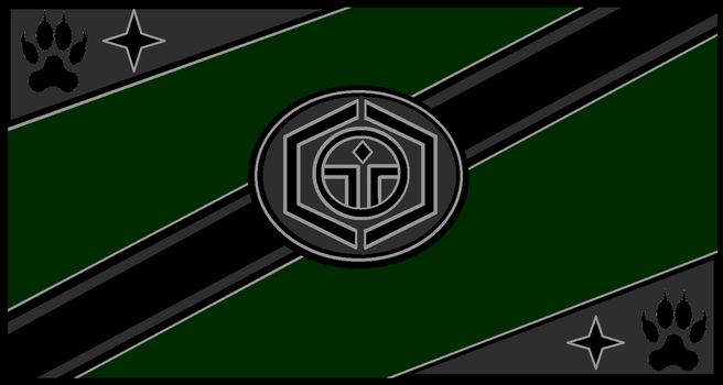 Royal Defense Force of Carnia Banner by ImperialStarForce91