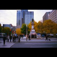 Occupy Montreal by cameraflou