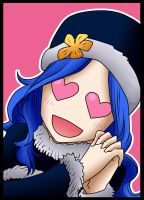 Juvia Loxar Chapter 306 by Nightokun