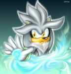 Silver by 13VOin