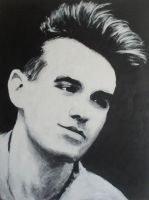 Charming Man by HoodishArt