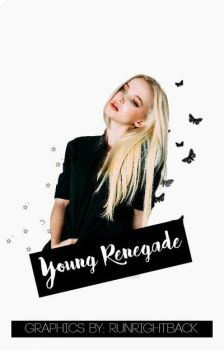 Young Renegade  by RunRightBack