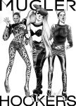 Mugler Hookers by JuanX