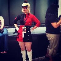 Dr. Harley Girlfriend by ChristinaJStrife