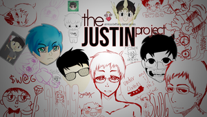 The Justin Project [Collab] by jomzypuff