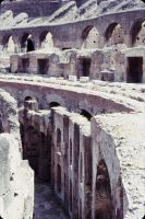 Colosseum Corridors by I-Heart-Photos