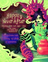 Happily Never After by squeekaboo