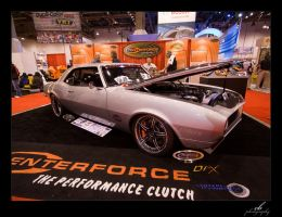 Centerforce Camaro by GhostInKernel32