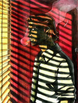 The Wolf Among Us by Celtilia